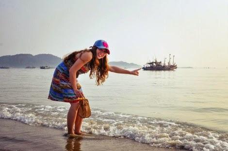 Chia sẻ kinh nghiệm đi du lịch Cô Tô tự túc
