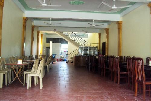 Nhà hàng Thanh Úy