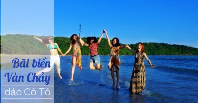 8 điểm đến khiến bạn thích 'mê' khi du lịch đảo Cô Tô dịp lễ 30/4