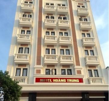 Khách sạn Hoàng Trung 3 sao