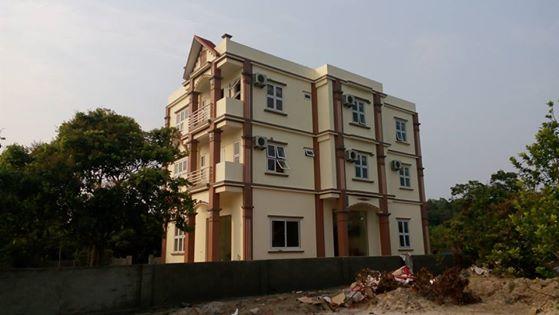 Khách sạn Trung Thảo (Khách sạn hướng biển)