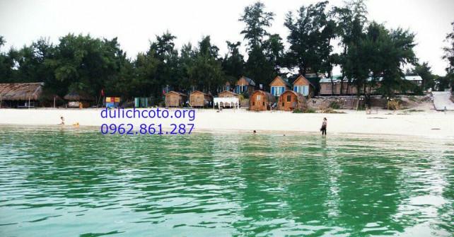 Chương trình du lịch Cô Tô thăm quan khám phá Biển đảo 3 ngày 2 đêm