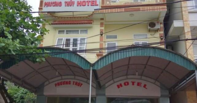 Khách sạn Phương Thúy – Khách sạn đảo Cô Tô