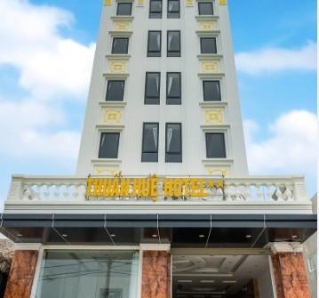Khách sạn Thuấn Huệ – Khách sạn 2 sao tại Cô Tô