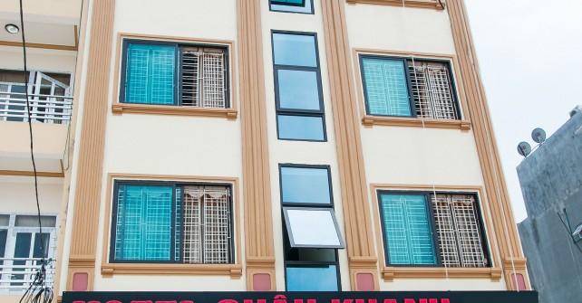 Khách sạn Châu Khanh – Khách sạn Hướng biển – 0886662626