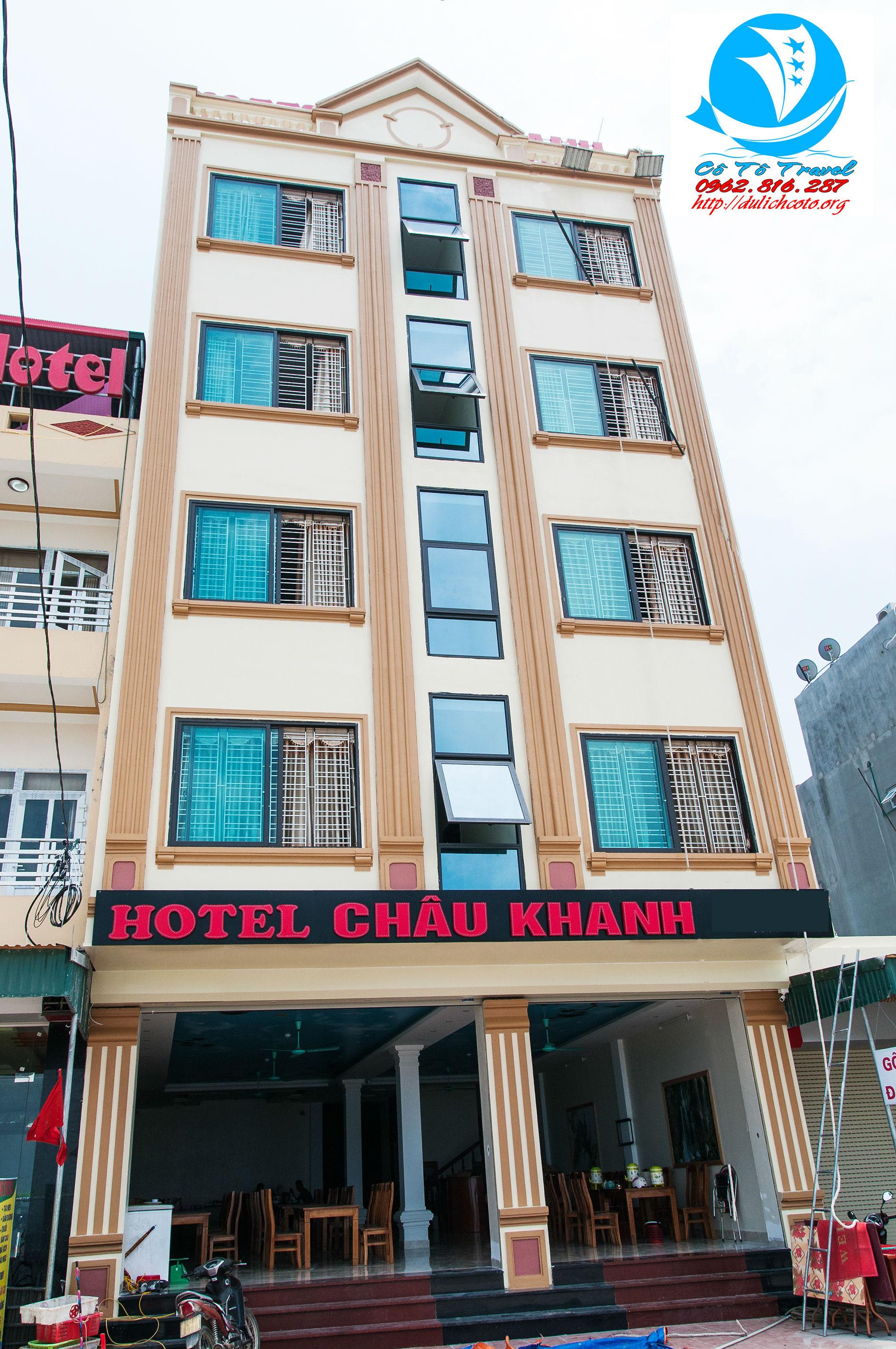 Chau khanh