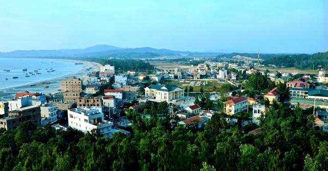 Lịch sử phát triển huyện Cô Tô