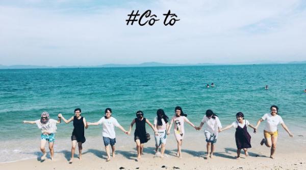 Tour Du lịch Cô Tô  – Hà Nội (3 ngày 2 đêm) Khởi hành thứ 6 hàng tuần