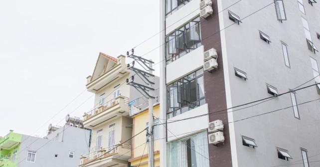 Khách sạn Khương Trang Cô Tô
