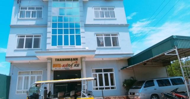 Nhà nghỉ Thành Mạnh Cô Tô 0983173533